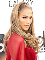 LAS VEGAS, NV, USA - MAY 18: Jennifer Lopez at the Billboard Music Awards 2014 held at the MGM Grand Garden Arena on May 18, 2014 in Las Vegas, Nevada, United States. (Photo by Xavier Collin/Celebrity Monitor)