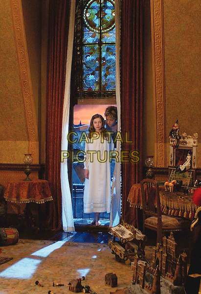 JEREMY SUMPTER, RACHEL HURD-WOOD .in Peter Pan.Filmstill - Editorial Use Only.Ref: FB.sales@capitalpictures.com.www.capitalpictures.com.Supplied by Capital Pictures.