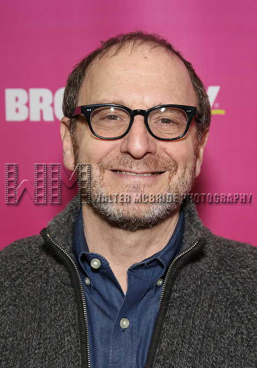 Lonny Price attends the BroadwayHD panel discussion at Broadwaycom 2018 on January 26, 2018 at Jacob Javitz Center in New York City.