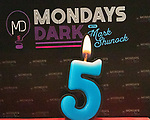 Mondays Dark 5th Hard Rock Joint