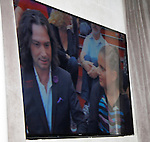 Constantine Maroulis - Bold and the Beautiful - American Idol sings at The Loukoumi Make a Difference Foundation  - A Celebration 10 years in the Making - Dance Party and Make a Difference Awards on June 17, 2015 at Lake Isle Country Club, Eastchester, New York. (Photos by Sue Coflin/Max Photos)