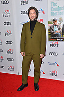 "LOS ANGELES, CA. November 10, 2018: Casey Thomas Brown at the AFI Fest 2018 world premiere of ""The Kominsky Method"" at the TCL Chinese Theatre.<br /> Picture: Paul Smith/Featureflash"
