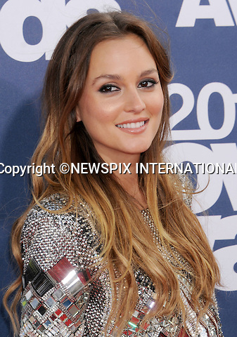 "LEIGHTON MEESTER.attends the 2011 MTV Movie Awards at the Gibson Amphitheatre on June 5, 2011 in Universal City, California.Mandatory Photo Credit: ©Crosby/Newspix International. .**ALL FEES PAYABLE TO: ""NEWSPIX INTERNATIONAL""**..PHOTO CREDIT MANDATORY!!: NEWSPIX INTERNATIONAL(Failure to credit will incur a surcharge of 100% of reproduction fees)..IMMEDIATE CONFIRMATION OF USAGE REQUIRED:.Newspix International, 31 Chinnery Hill, Bishop's Stortford, ENGLAND CM23 3PS.Tel:+441279 324672  ; Fax: +441279656877.Mobile:  0777568 1153.e-mail: info@newspixinternational.co.uk"
