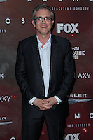 "LOS ANGELES, CA, USA - MARCH 04: Brannon Braga at the Premiere Of FOX's ""Cosmos: A SpaceTime Odyssey"" held at The Greek Theatre on March 4, 2014 in Los Angeles, California, United States. (Photo by Xavier Collin/Celebrity Monitor)"