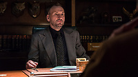 Dead in a Week: Or Your Money Back (2018)<br /> Christopher Eccleston<br /> *Filmstill - Editorial Use Only*<br /> CAP/MFS<br /> Image supplied by Capital Pictures