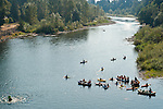 Down the River Clean-Up on the Clackamas.