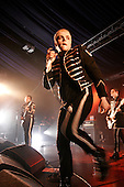 Aug 22, 2006: MY CHEMICAL ROMANCE - Hammersmith Palais London