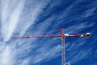 CRANES AND PULLEYS<br />
