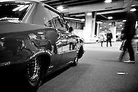 GTO Dragster