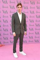 Luke Newberry<br /> arriving for the V&A Summer Party 2018, London<br /> <br /> ©Ash Knotek  D3410  20/06/2018