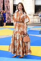 Roksanda Ilincic<br /> arriving for the Royal Academy of Arts Summer Exhibition 2018 opening party, London<br /> <br /> ©Ash Knotek  D3406  06/06/2018