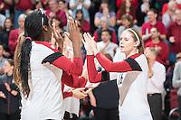 120514 Stanford vs UCBakersfield NCAA