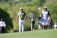 Brooks Koepka (USA) on the 6th during the 4th round at the WGC Dell Technologies Matchplay championship, Austin Country Club, Austin, Texas, USA. 25/03/2017.<br /> Picture: Golffile | Fran Caffrey<br /> <br /> <br /> All photo usage must carry mandatory copyright credit (&copy; Golffile | Fran Caffrey)