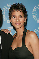 Halle Berry at the 3rd Annual Directors Guild Of America Honors at the Waldorf-Astoria in New York City. June 9, 2002. <br />