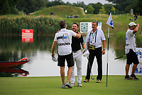 Mikko Korhonen (FIN) during the final round of the Shot Clock Masters played at Diamond Country Club, Atzenbrugg, Vienna, Austria. 10/06/2018<br /> Picture: Golffile | Phil Inglis<br /> <br /> All photo usage must carry mandatory copyright credit (&copy; Golffile | Phil Inglis)