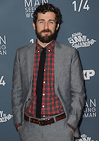 www.acepixs.com<br /> <br /> January 3 2017, LA<br /> <br /> Carter Hudson arriving at the premiere of FXX's 'It's Always Sunny In Philadelphia' Season 12 and 'Man Seeking Woman' Season 3 at the Fox Bruin Theatre on January 3, 2017 in Los Angeles, California. <br /> <br /> By Line: Peter West/ACE Pictures<br /> <br /> <br /> ACE Pictures Inc<br /> Tel: 6467670430<br /> Email: info@acepixs.com<br /> www.acepixs.com