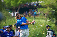 Tommy Fleetwood (ENG) during the final round at the Nedbank Golf Challenge hosted by Gary Player,  Gary Player country Club, Sun City, Rustenburg, South Africa. 17/11/2019 <br /> Picture: Golffile | Tyrone Winfield<br /> <br /> <br /> All photo usage must carry mandatory copyright credit (© Golffile | Tyrone Winfield)