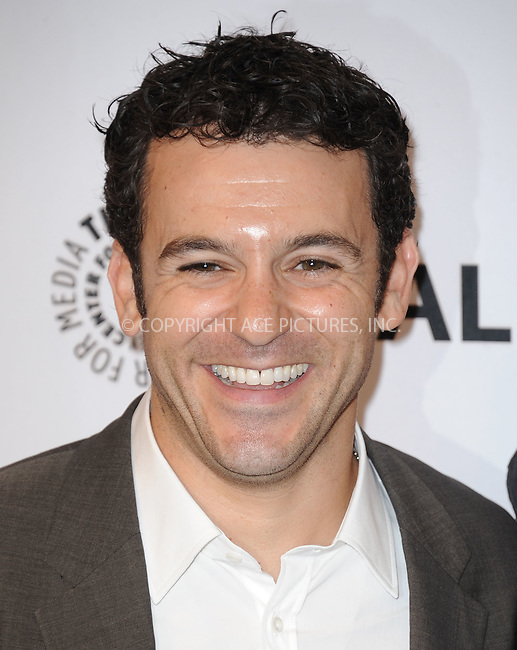 WWW.ACEPIXS.COM<br /> <br /> September 15 2015, LA<br /> <br /> Fred Savage attending The Paley Center for Media's PaleyFest 2015 Fall TV Preview for FOX at The Paley Center for Media on September 15, 2015 in Beverly Hills, California. <br /> <br /> <br /> By Line: Peter West/ACE Pictures<br /> <br /> <br /> ACE Pictures, Inc.<br /> tel: 646 769 0430<br /> Email: info@acepixs.com<br /> www.acepixs.com