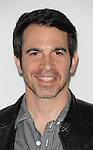 Chris Messina arriving at the Los Angeles Premiere of Palo Alto, held at Directors Guild of America May 5, 2014.