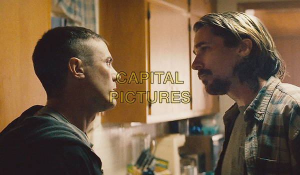Casey Affleck, Christian Bale<br /> in Out of the Furnace (2013) <br /> *Filmstill - Editorial Use Only*<br /> CAP/FB<br /> Image supplied by Capital Pictures