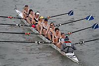 Crew: 207 Globe Rowing Club A<br /> <br /> Women's Head of the River (WeHoRR) 2017<br /> <br /> To purchase this photo, or to see pricing information for Prints and Downloads, click the blue 'Add to Cart' button at the top-right of the page.