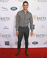 04 January 2020 - Beverly Hills, California - Charlie Barnett. The 2020 BAFTA Los Angeles Tea Party held at Four Seasons Los Angeles . Photo Credit: Birdie Thompson/AdMedia