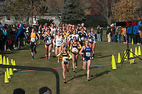 2014 NCAA DI Midwest Cross Country Championships