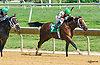 Indian Lover winning at Delaware Park on 9/5/16