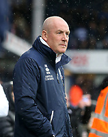 Mark Warburton Manager of Queens Park Rangers  during Queens Park Rangers vs Middlesbrough, Sky Bet EFL Championship Football at Loftus Road Stadium on 9th November 2019