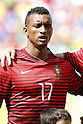 Nani (POR), JUNE 26, 2014 - Football / Soccer : FIFA World Cup Brazil<br /> match between Portugal and Ghana at the Estadio Nacional in Brasilia, Brazil. (Photo by AFLO) [3604]