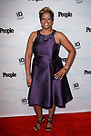 Chacrice Miles of Transition 1.2.3 Inc. - 2016 Winner, arrives at the 2017 INSPIRE A DIFFERENCE honors event by Investigation Discovery and PEOPLE, at the Dream Hotel Downtown, on November 2, 2017.