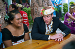 """CATHERINE, DUCHESS OF CAMBRIDGE AND PRINCE WILLIAM.visit the University of the South Pacific, Funafuti, Tuvalu_18/09/2012.Mandatory credit photo: ©DIASIMAGES/NEWSPIX INTERNATIONAL..(Failure to credit will incur a surcharge of 100% of reproduction fees)..                **ALL FEES PAYABLE TO: """"NEWSPIX INTERNATIONAL""""**..IMMEDIATE CONFIRMATION OF USAGE REQUIRED:.DiasImages, 31a Chinnery Hill, Bishop's Stortford, ENGLAND CM23 3PS.Tel:+441279 324672  ; Fax: +441279656877.Mobile:  07775681153.e-mail: info@newspixinternational.co.uk"""