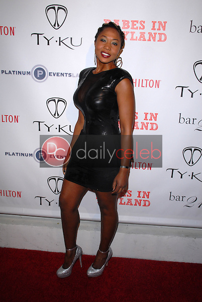 Judy Leitich<br />