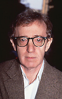 Woody Allen 1992 By Jonathan Green