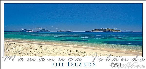 WS015 Mamanuca Islands, Fiji Islands