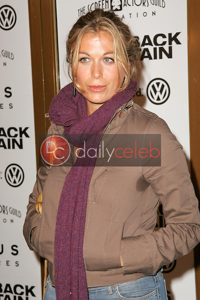 """Sonya Walger<br />at the premiere of """"Brokeback Mountain"""". Mann National Theatre, Westwood, CA. 11-29-05<br />Dave Edwards/DailyCeleb.com 818-249-4998"""