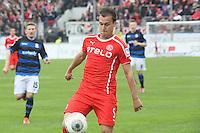 Michael Liendl (Fortuna) - FSV Frankfurt vs. Fortuna Düsseldorf, Frankfurter Volksbank Stadion