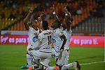 Independiente Medellín igualó 2-2 ante Deportes Tolima. Semifinales ida Liga Águila II-2018.