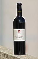 Mas Amiel Le Plaisir Grenache Noir 2002, Vin de Pays des Cotes Catalanes, Languedoc-Roussillon, France