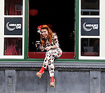 No Repro Fee....Pictured here at the launch of this year's GUINNESS® Arthur's Day in Whelan's is Paloma Faith. Arthur's Day is set to make a welcome return on Thursday 22nd September. The Worldwide celebrations will take place in 40 countries and will kick off at 17:59 (GMT) in four locations across the island of Ireland in Dublin, Cork, Belfast and Limerick this year.  Arthur's Day will feature top Irish and international artists performing in intimate pubs and also studio venues and the line up includes Scissor Sisters, Stereophonics, with many more artists to be announced over the summer. Tickets for Arthur's Day go on sale from Ticketmaster on 4th August. .Pic:Robbie Reynolds/CPR
