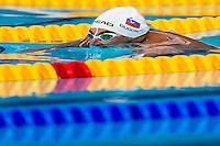 DUGONJIC Damir SLO<br /> 50 Breaststroke Men Semifinal <br /> Swimming - Kazan Arena<br /> Day12 04/08/2015<br /> XVI FINA World Championships Aquatics Swimming<br /> Kazan Tatarstan RUS July 24 - Aug. 9 2015 <br /> Photo A.Masini/Deepbluemedia/Insidefoto