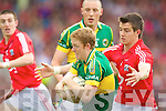 Kerry v Cork Munster Semi-Final Replay at Park Ui Caoimh on Sunday