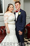 Horgan/Smith wedding in the Ballyroe Heights Hotel on Friday January 4th