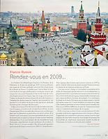 French Magazine Cultures France<br /> August 2007<br /> Photographer: Tilo Kuenzel