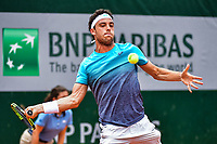 Marco Cecchinato of Italy during Day 4 for the French Open 2018 on May 30, 2018 in Paris, France. (Photo by Baptiste Fernandez/Icon Sport)