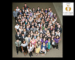 Golden Apple Scholars Induction 2009