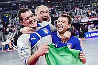 Finale Terzo Posto Italia - Croazia