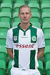 Nick van der Velden of FC Groningen,