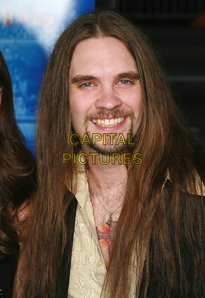 """BO BICE.""""Blades of Glory"""" Los Angeles Premiere held at Grauman's Chinese Theatre, Hollywood, California, USA..March 28th, 2007.headshot portrait goatee facial hair .CAP/ADM/CH.©Charles Harris/AdMedia/Capital Pictures"""