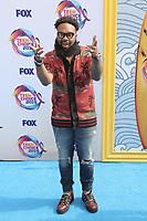 11 August 2019 - Hermosa Beach, California - Blanco Brown. FOX's Teen Choice Awards 2019 held at Hermosa Beach Pier. <br /> CAP/ADM/PMA<br /> ©PMA/ADM/Capital Pictures